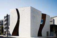 Feminine Architecture