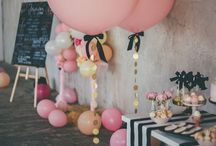 Party - theme - ideas
