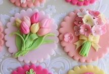 COOKIES ~ DECORATED / Cookies decorated for all occasions / by Pat Roberge 🌻