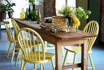 mesas de  comedor y/o despacho