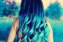 Ηαιr ;) / ~Beautiful hairstyles that every girl wish to have.. ^.^ <3