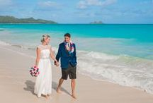 Hawaii Weddings / Capt. Howie offers all inclusive Hawaii wedding packages which are fully customizable. His staff of Hawaii wedding planners can help you create the Hawaii destination wedding of your dreams.