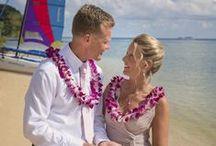 Hawaii Weddings at Sea