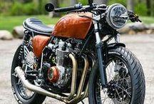 Brat Motorcycles