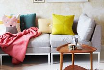 Gorgeous interiors/styling / Lots of photos of gorgeous home/interiors styling