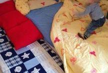 Montessori selbstgemacht / Read more on www.tafjora.blogspot.com