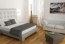 Casa vacanze / Trasformare un vecchio appartamenti in città in una produttiva casa vacanze! Dalla progettazione alla gestione in partnership con MISSIONE IMPRESA