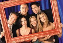 Friends / Best serie ever!