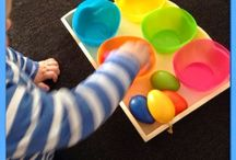 Montessori inspired Skills