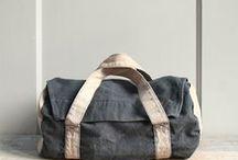 soft bag / bags