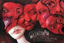 Polish Poster Art