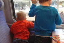 Urlaub / Reisen: mit Kindern / Tipps und Tricks für entspannten Familienurlaub