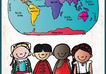 Kids: Geographie