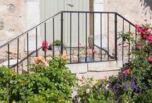 DIY Jardin & terrasse / Faites vous-même vos objets et meubles pour l'extérieur !
