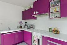 DIY Relooking / Donnez un coup de frais à votre intérieur avec des idées de petits bricolages accessibles à tous.