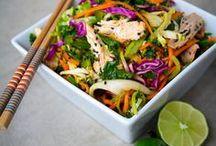 Healthy(ish) Lunch Ideas
