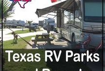 Texas RV Parks and Resorts / RV Parks and Resorts across Texas. This board features RV Parks and RV Resorts in the Lone Star State! Plan your next RV adventure and find glamping locations full of amenities! #gorving #travel #rvlife #glamping #rvparks #resorts #rving #roadtrip
