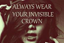 Words of Wisdom / by Sandhya Tikaram