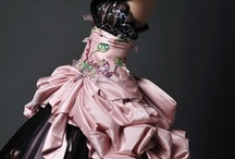 Abiti Splendidi / Some of the best Haute couture I could find. Things I would wear.