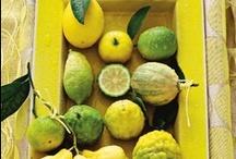 Lemon Lime Melon