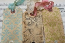 Damask in Time
