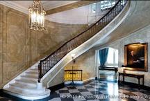 Foyers Hallways Entrances & Stairs