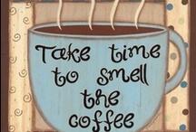 Il Caffe/Coffee