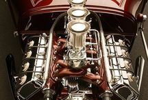torque & chassis / mad props to mod propulsion / by Michael McCollum