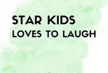 StarKids Loves To Laugh / Entertainment for parents and grandparents of young children.