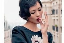 MODA - FASHION / Moda, ekskluzywne marki, projektanci.