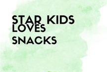 StarKids Loves Snacks