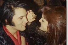 Elvis / by Amy Deas