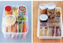 Mason Jar /Packed Lunch Meals