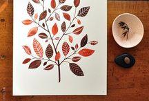 Graphic Design | Illustrations