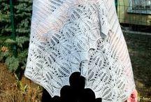shawls,scarves