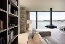 Coastal interiors / Inspiration for decorating your coastal retreat