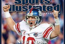 NY Giants / by Anthony Riccardo