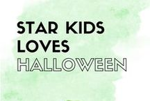 StarKids Loves Halloween / All things Halloween for kids and families!