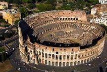 Roma immortale