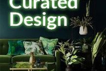 Curated Design / The best brands
