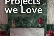 Projects we Love / Great designs around the world