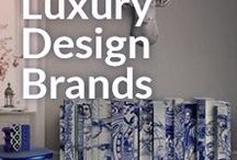 LUXURY DESIGN BRANDS / Unique, exclusive and rare perfection