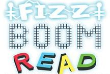 Fizz Boom Read! CSLP 2014 / Fizz Boom Read is the 2014 Collaborative Summer Library Program Children's slogan. The overall theme for 2014 is SCIENCE. These Pins are additional ideas that may fit with this summer reading theme. ~ Please note that the Collaborative Summer Library Program does not endorse or assume responsibility for any content available through hyperlinks to other websites posted on this page.