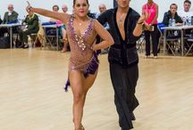 Latin Dancesport / Because what we do is an art and a sport!
