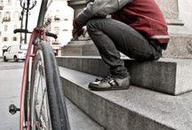 Commuter Gear / Cycling Stuff