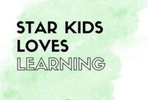 StarKids Loves Learning
