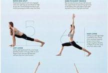 Yoga / by Nikko Sa
