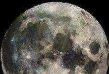 Moonlight / Moon sweet moon.