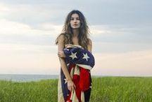 americana / by Haile Lidow