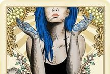Könyv - Daughter of Smoke and Bone